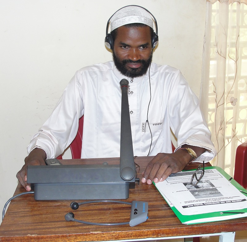 Inter-faith Peacebuilding Network